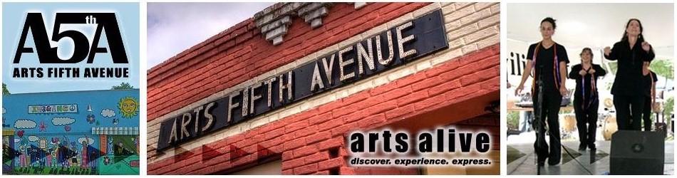 Arts Fifth Avenue Box Office