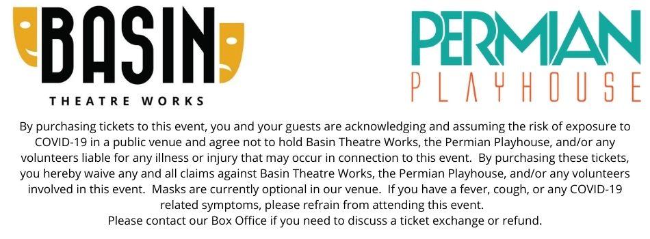 Permian Playhouse Box Office