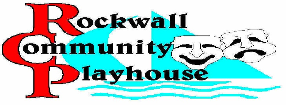 Rockwall Community Playhouse Box Office