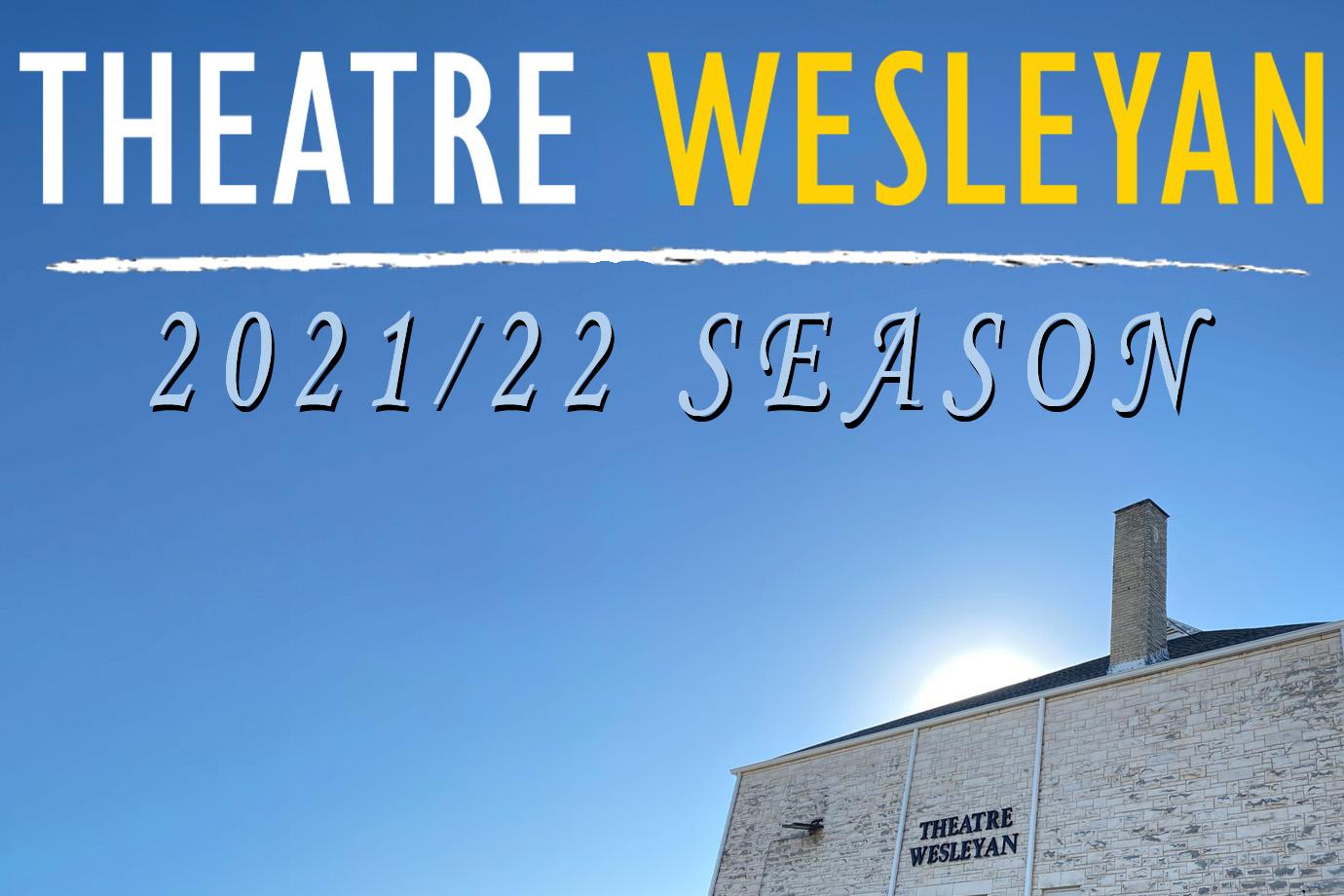 Theatre Wesleyan Box Office