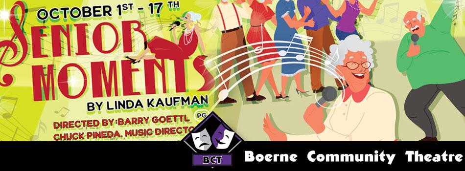 Boerne Community Theatre Box Office