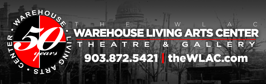 Warehouse Living Arts Center Box Office