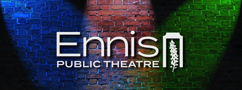 Ennis Public Theatre Box Office
