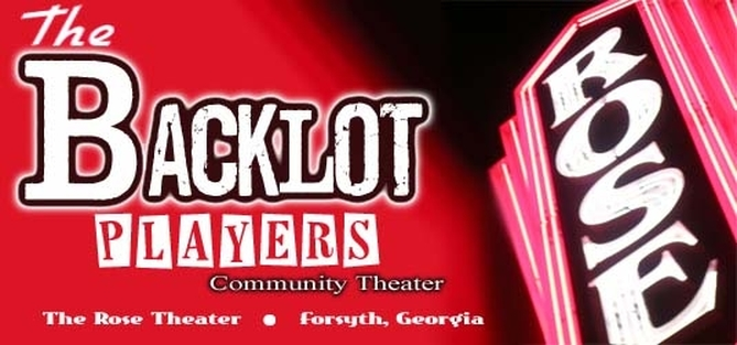The Backlot Players, Inc.  Box Office