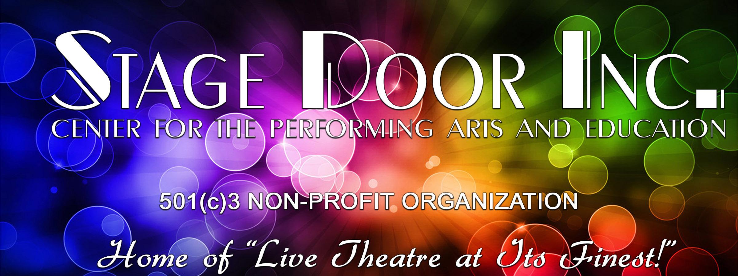 Stage Door Inc.  Box Office