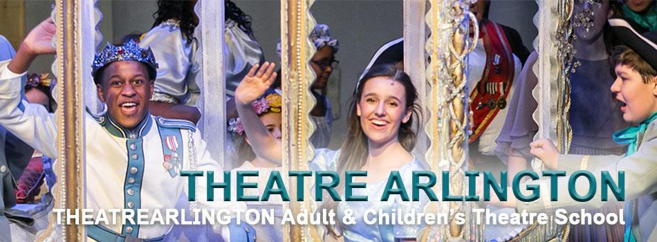 Theatre Arlington EDU Box Office
