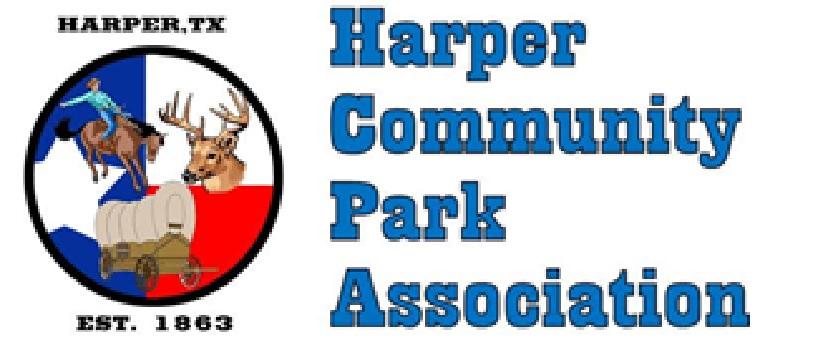 Harper Community Park Box Office