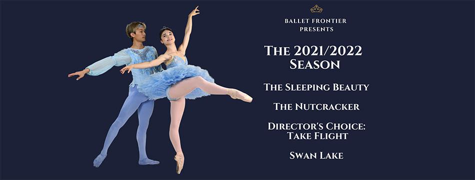 Ballet Frontier of Texas Box Office