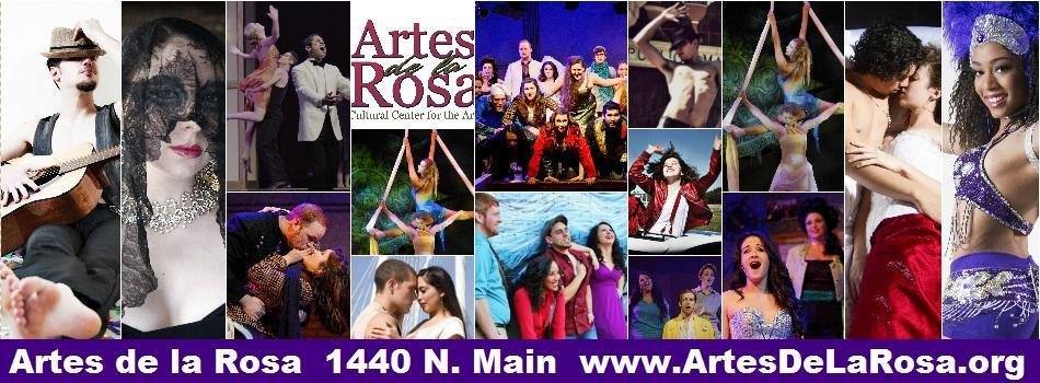 Artes de la Rosa Cultural Center Box Office